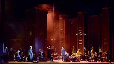 Mozart - La Clémence de Titus (intégrale)
