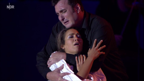 Tézier, Sierra et Abrahamyan - Rigoletto à Hanovre (intégrale)