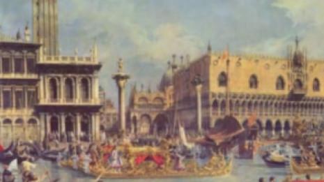 Les fêtes vénitiennes de Campra