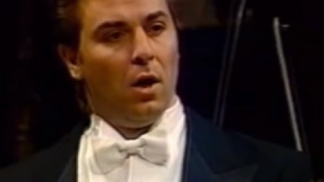 Roberto Alagna chante un extrait de La Juive d'Halevy