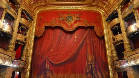 Concert de Saint-Valentin à l'Opéra Orchestre national Montpellier Occitanie
