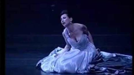 Manon au Grand Théâtre de Genève