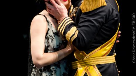 Donizetti - La Fille du régiment