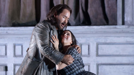 Lucia di Lammermoor en direct de Madrid