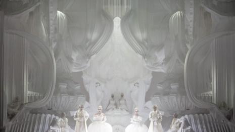 La Flûte enchantée par Romeo Castellucci (intégrale, La Monnaie 2018)