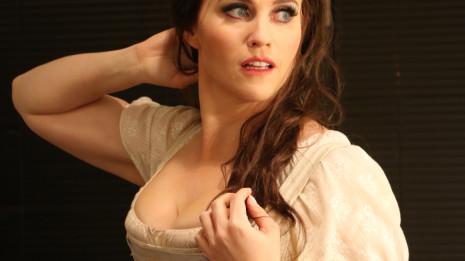 Rachel Willis-Sørensen, Les Huguenots