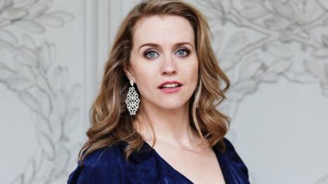 Rachel Willis-Sørensen, Les Vêpres Siciliennes