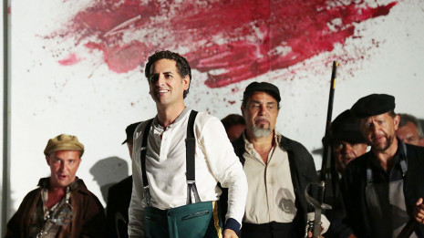 Guillaume Tell au Festival d'Opéra Rossini avec Juan Diego Flórez, Marina Rebeka, Nicola Alaimo (vidéo intégrale)