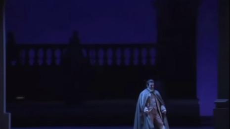 Palazzi et Bakanova dans les Noces de figaro