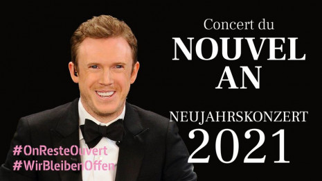 Concert du Nouvel An à la Fenice
