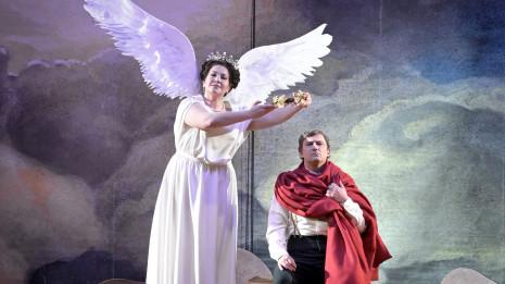 Aïda de Verdi avec Jonas Kaufmann, Sondra Radvanovsky, Ludovic Tézier en direct de l'Opéra Bastille