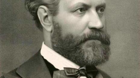 Extrait de La none sanglante de Gounod
