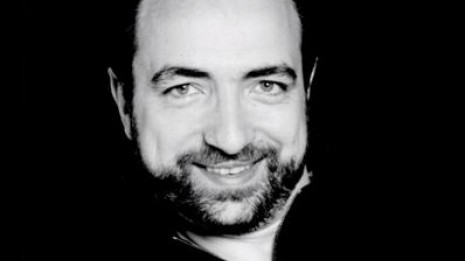 Laurent Naouri chante Alcina de Haendel