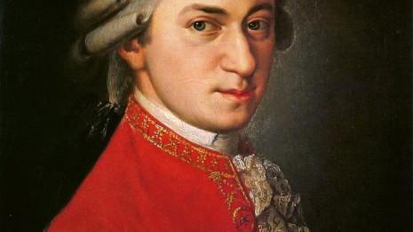 Stephen Gadd chante l'acte deux de Don Giovanni
