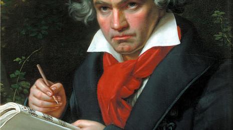 Journée Beethoven sur Arte (intégrale des Symphonies)